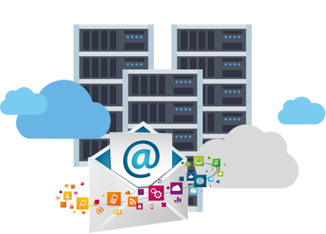 Dịch vụ email server